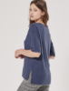 Picture of Short Sleeve Womans Blouse - Grouped