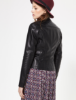 Picture of Woman`s Leather Jacket
