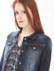 Picture of Woman`s Denim Jacket