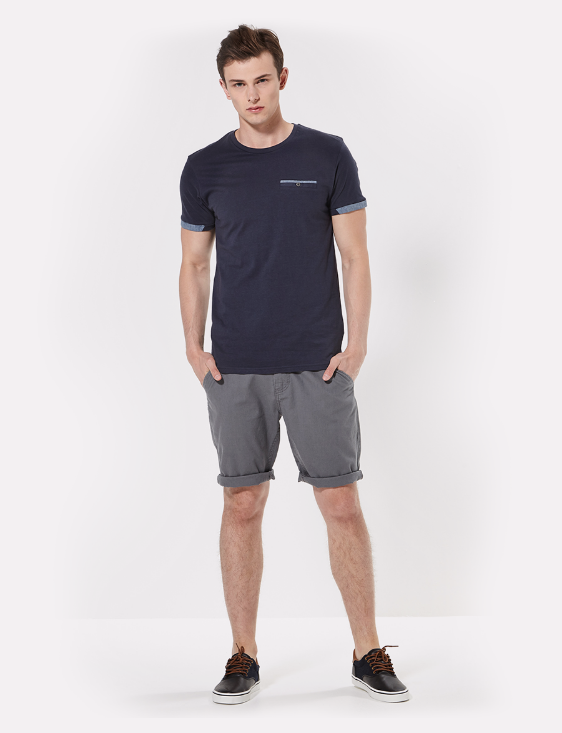 Picture of Denim Shorts