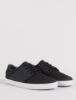 Picture of Lace Up Plimsolls