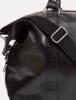 Picture of Twistlock Leather Handbag