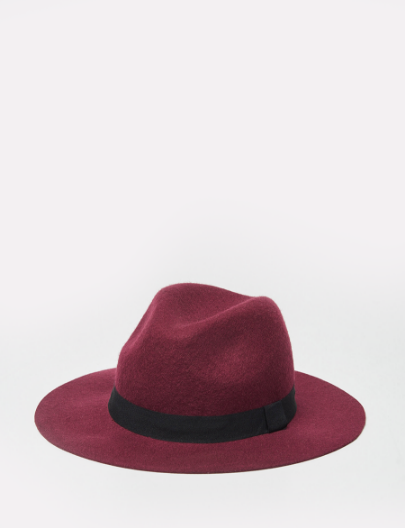 Picture of Fur Felt Hat