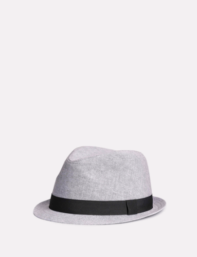 Picture of Elegant Straw Hat