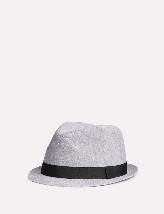 Picture of Elegant Straw Hat